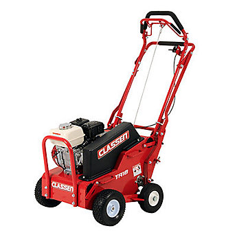 Aerator Lawn And Garden Tool Vehicle Al The