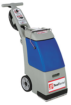 Carpet Cleaner Floor Care And Sanding Tool And Vehicle