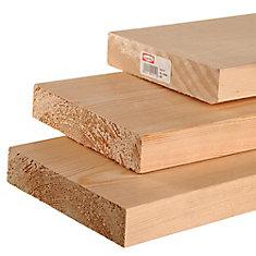 2x8x12 SPF Dimension Lumber