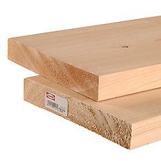 2x10x12 SPF Dimension Lumber