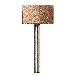Dremel Aluminium Oxide Grinding Stone