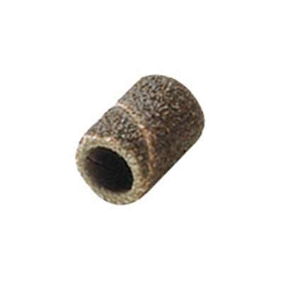 Dremel 1/4-inch 120-Grit Fine Sanding Bands for Wood, Fiberglass, Metal, and Rubber (6 Pack)
