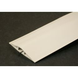 Legrand Wiremold 15 Ft. Corduct Ivory