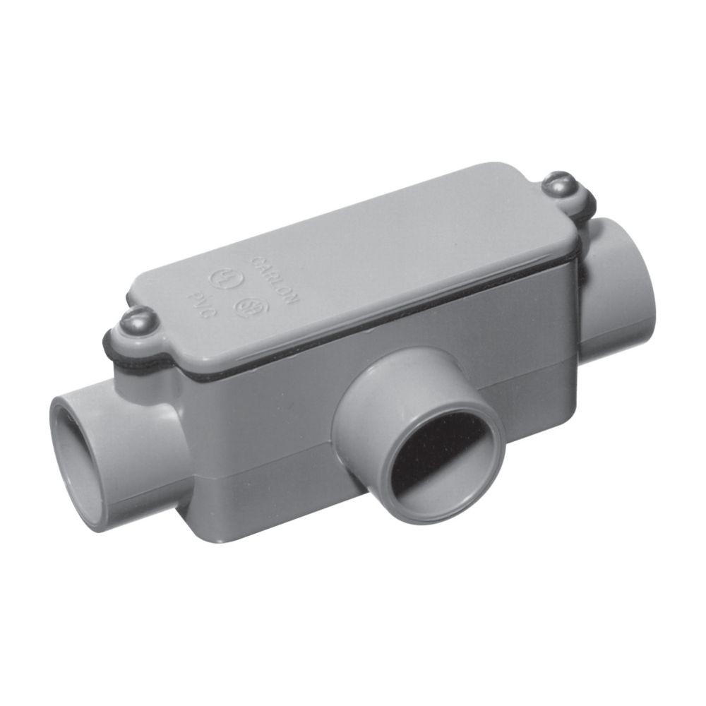 Conduit Fittings | The Home Depot Canada