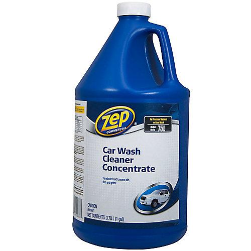 Zep Car Wash Pressure Wash 3.78L
