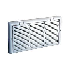 Return Air Filter System - 14 Inch x 6 Inch