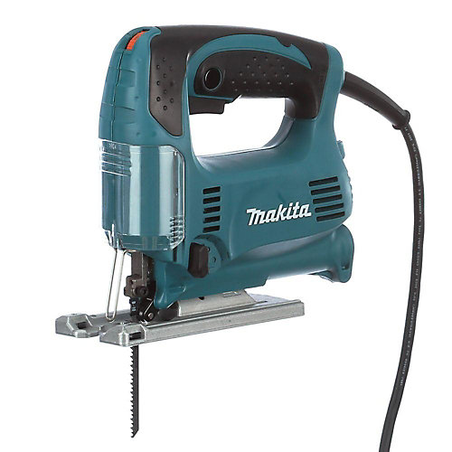 3.9 Amp Variable-Speed Jig Saw