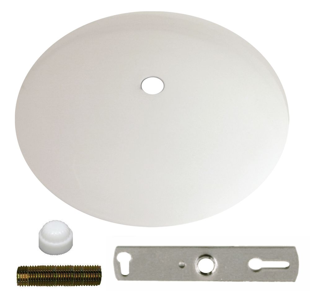 White Cover Up Canopy Kit