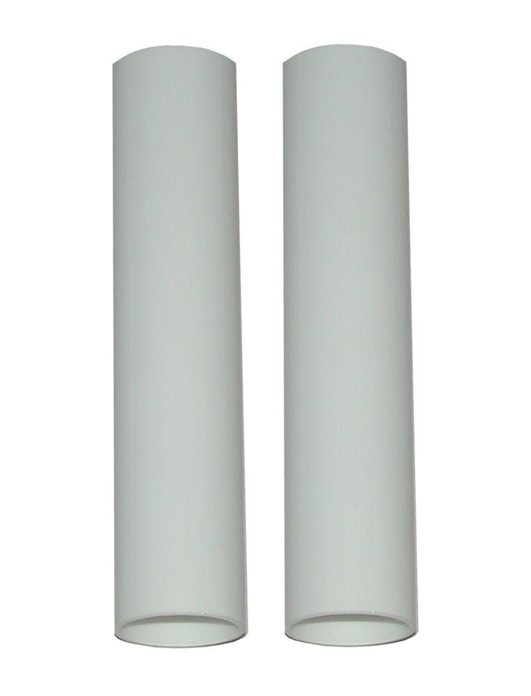 """Couverture de Douille de petit culot - 4 """"(10.2 cm)"""