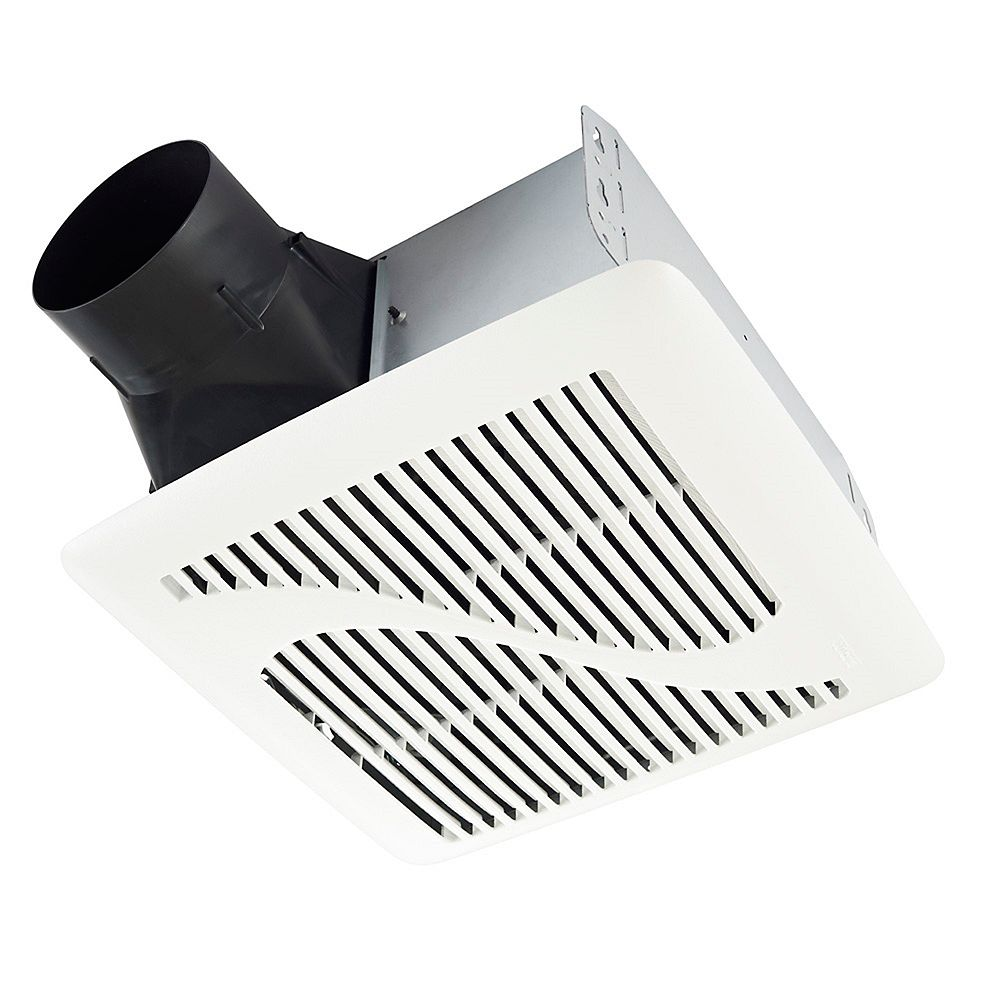 Nutone InVent Series 110 CFM, 1.0 Sones Bathroom Exhaust Fan  ENERGY STAR®
