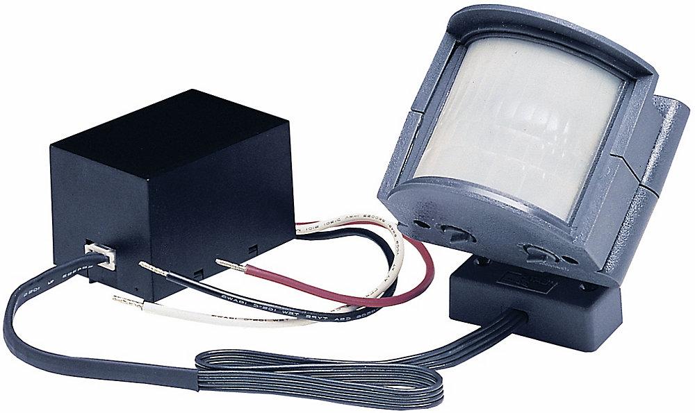 Heath Zenith 110 Degree Mtotion Detector Lighting Control