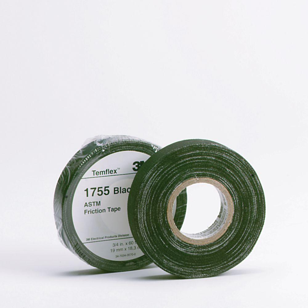 3M Temflex 1755 Friction Tape