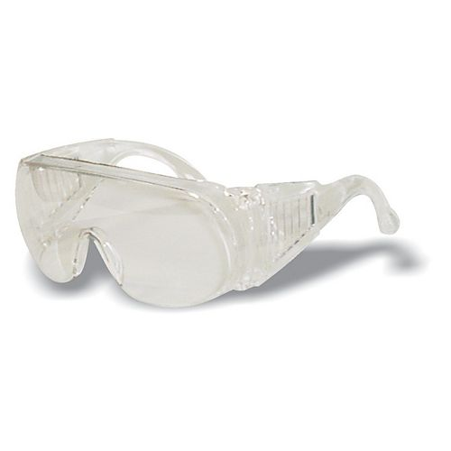 Workhorse Clear Hobby Spectacles - Safety Glasses