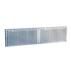 Return Air Filter System - 30 Inch x 6 Inch