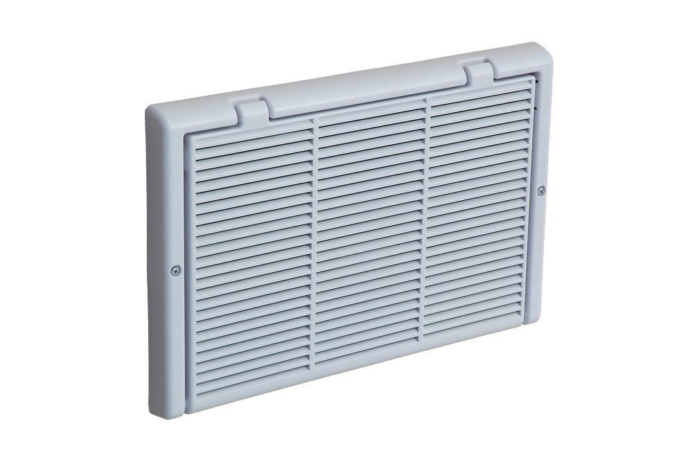 Return Air Filter System - 14 Inch x 8 Inch