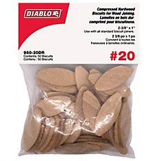 Size 20 Biscuits-50/Polybag