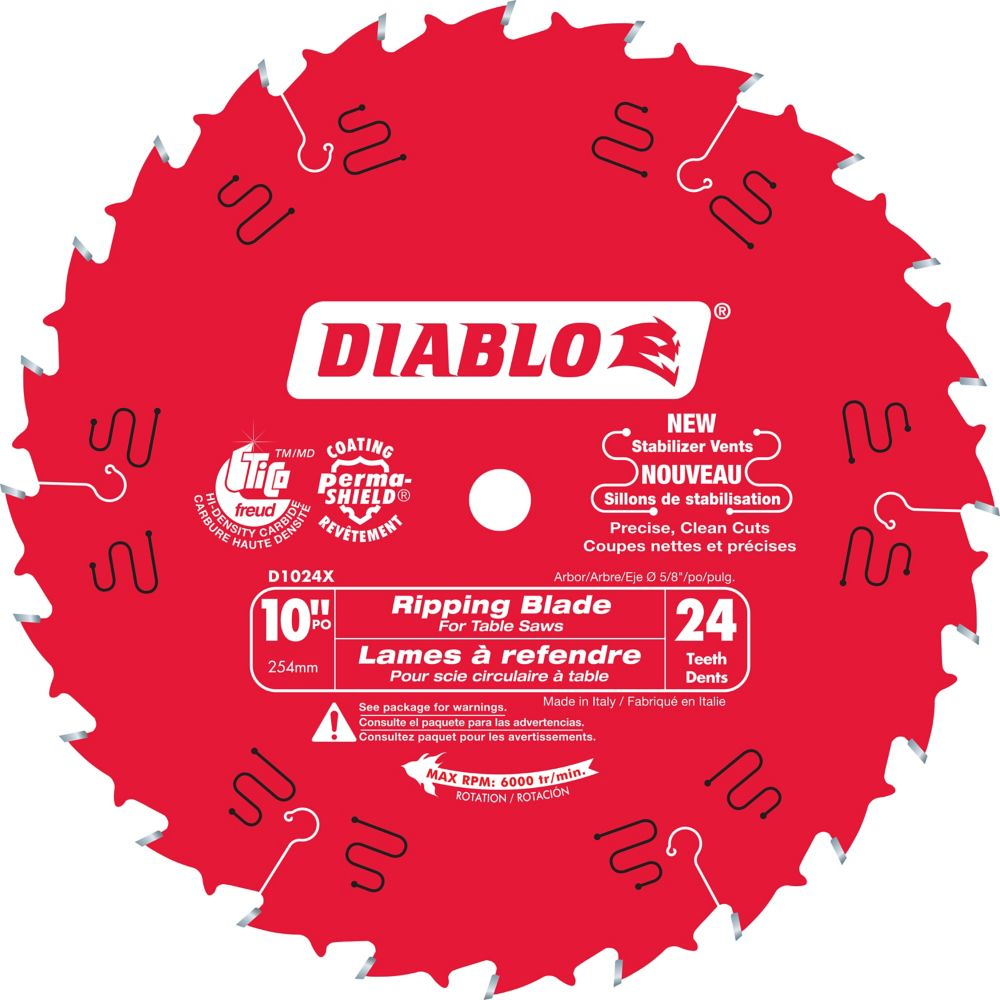 Freud 10 In Laminate Flooring Blade 80 Teeth The Home