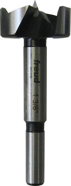 1 3/8-inch Forstner Bit