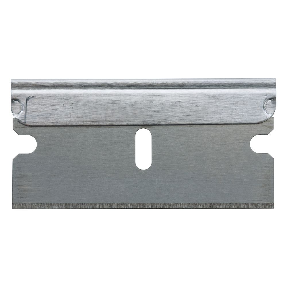STANLEY Single Edge Razor Blades - 10 pack | The Home Depot Canada