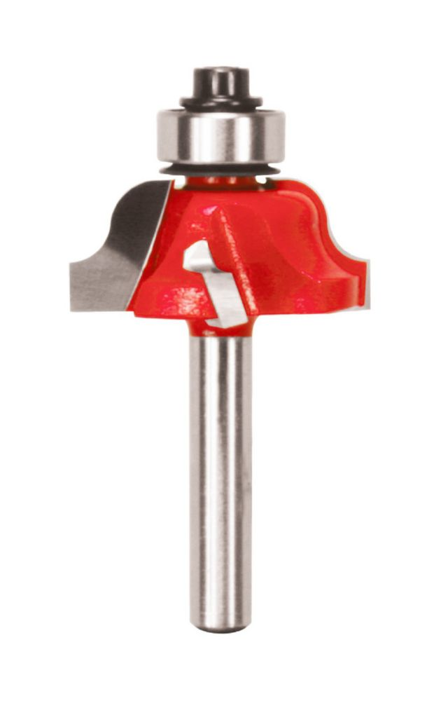 1 1/8-inch Roman Ogee Router Bit