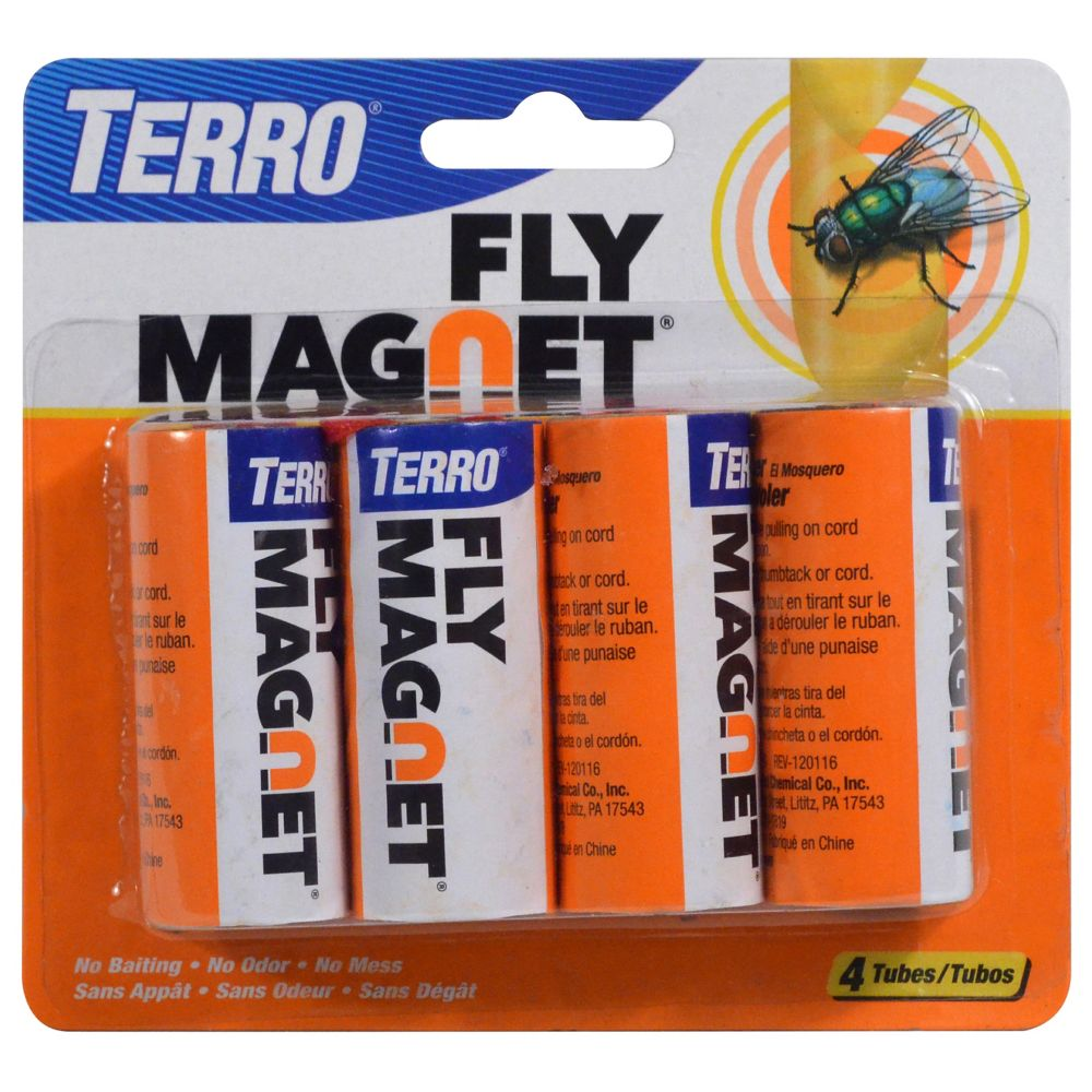 Fly Ribbon 4 pack