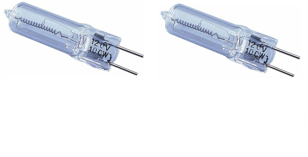 Halogen Replacement Bulb - 2 Pack