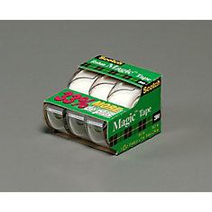 Magic Tape (3-Pack)