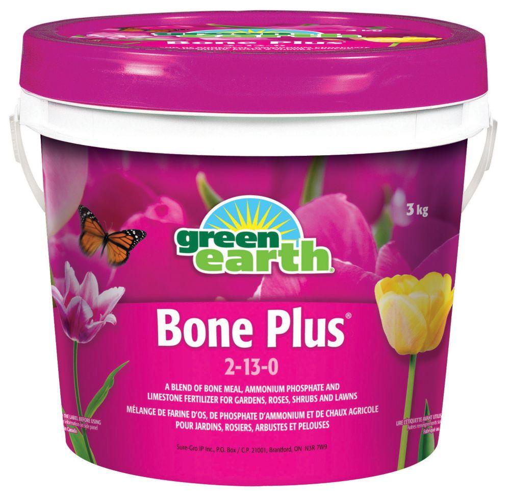 Bone Plus (3 kg)