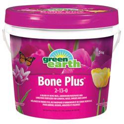 Green Earth Bone Plus - 3 Kg