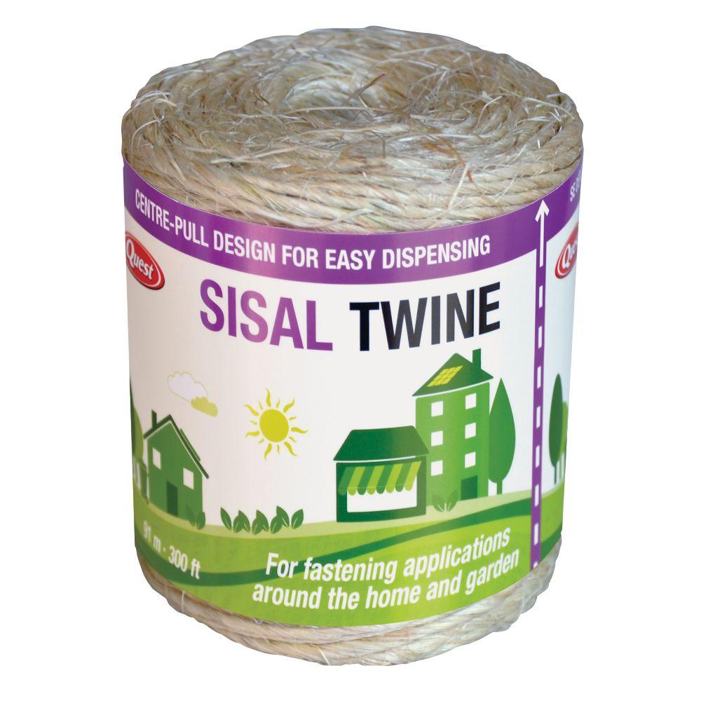 Select Sisal Twine - 300 Ft. roll