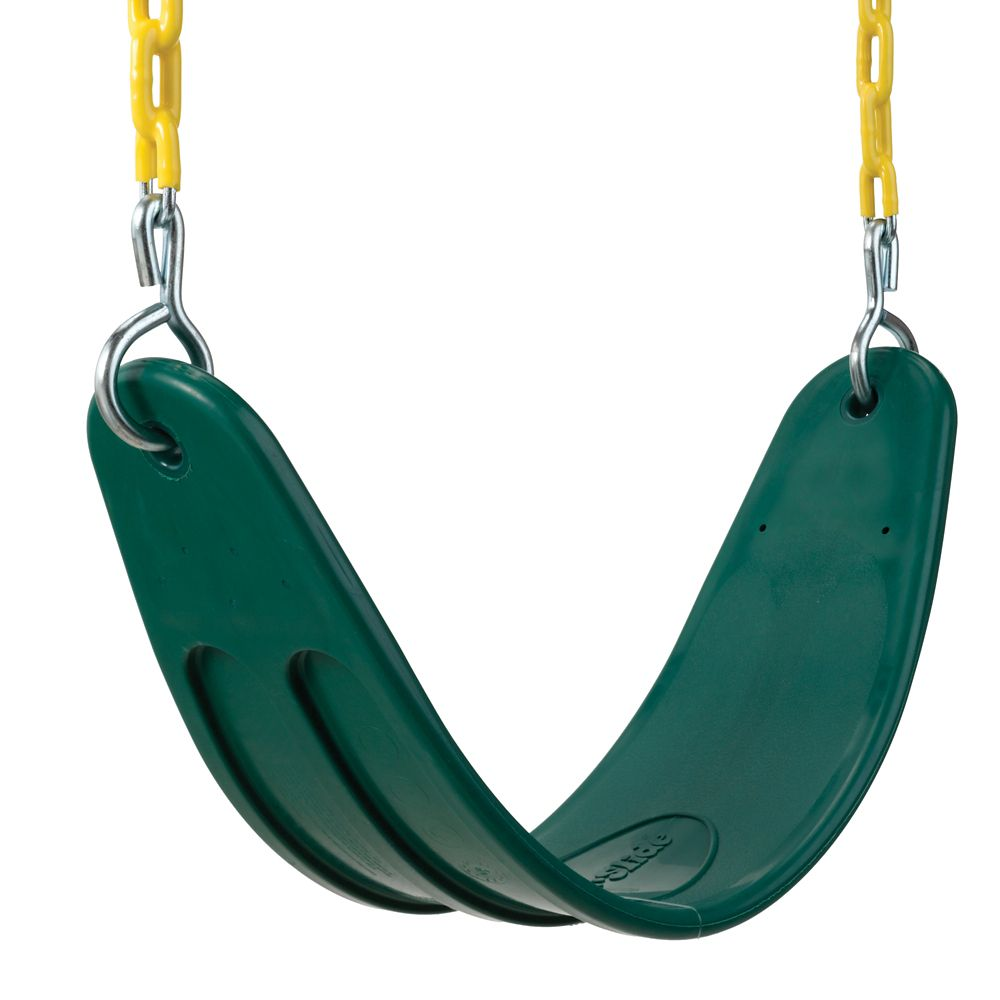 Ultimate heavy duty Swing Seat with Chain