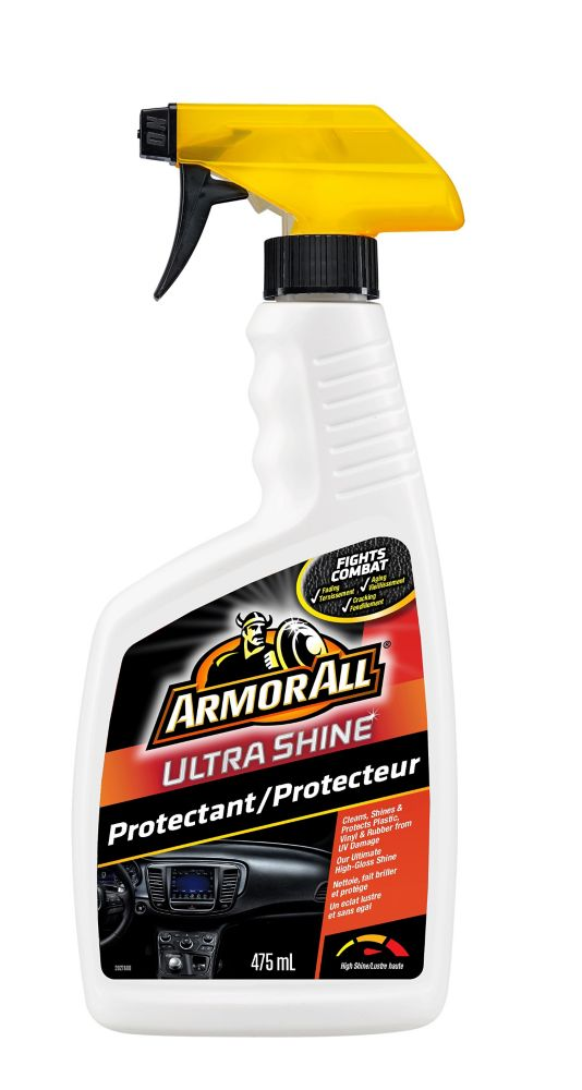 Armor All Ultra Shine Protectant Spray 475mL