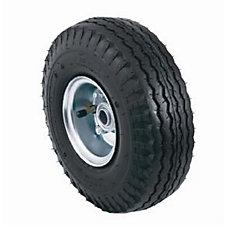 Heavy Duty 10 In. Pneumatic Tire