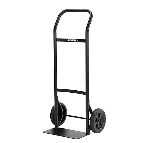 Steel Hand Truck 300 Lb. Capacity Continuous Handle