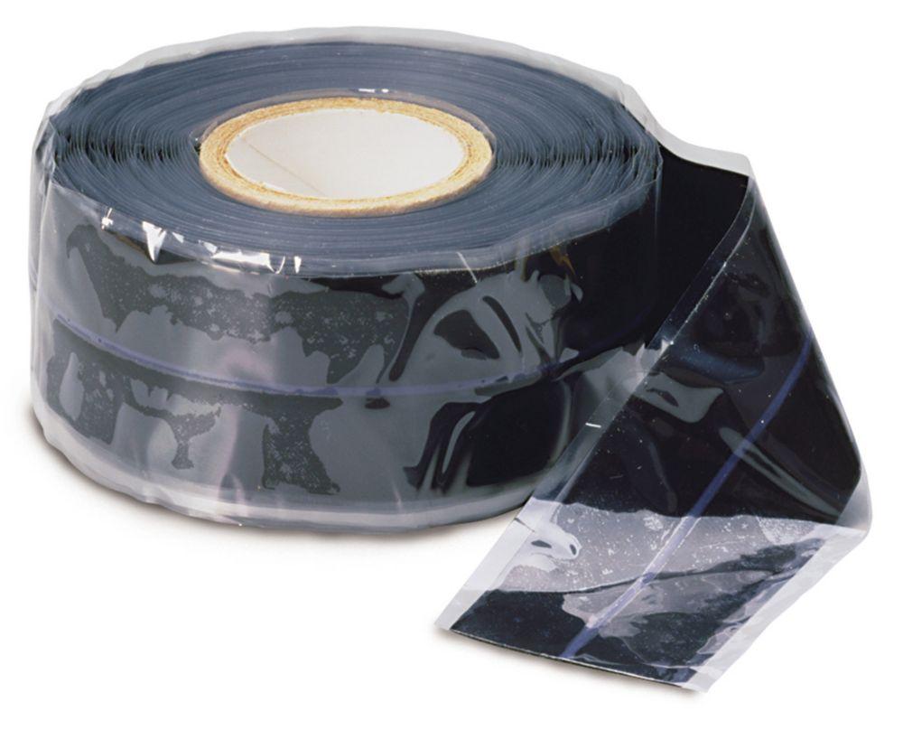 Tape Silicone Self-sealing 10'&#x3b; 1/Cd