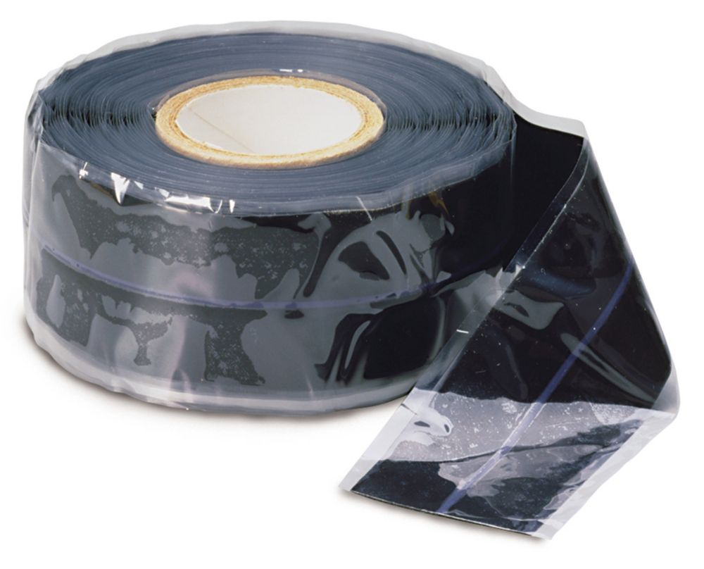 Tape Silicone Self-sealing 10'&#x3b; 1/Cd