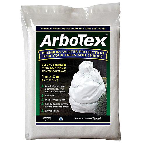 Arbotex 40-inch x 6.5 ft. Tree and Shrub Protector
