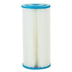Full Flow 20 micron Sediment Filter