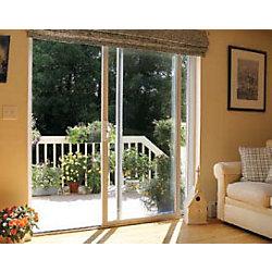 Farley Windows Portes Patio Sureglide  [6 x 79 1/2 - 5 1/2 LE RH&LH] - ENERGY STAR®