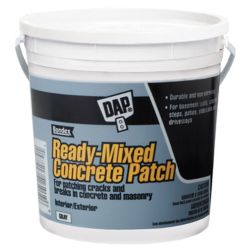 DAP Ready Mix Concrete Patch 3.8 L