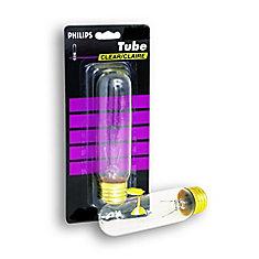 25W T10 Appliance Medium Clear