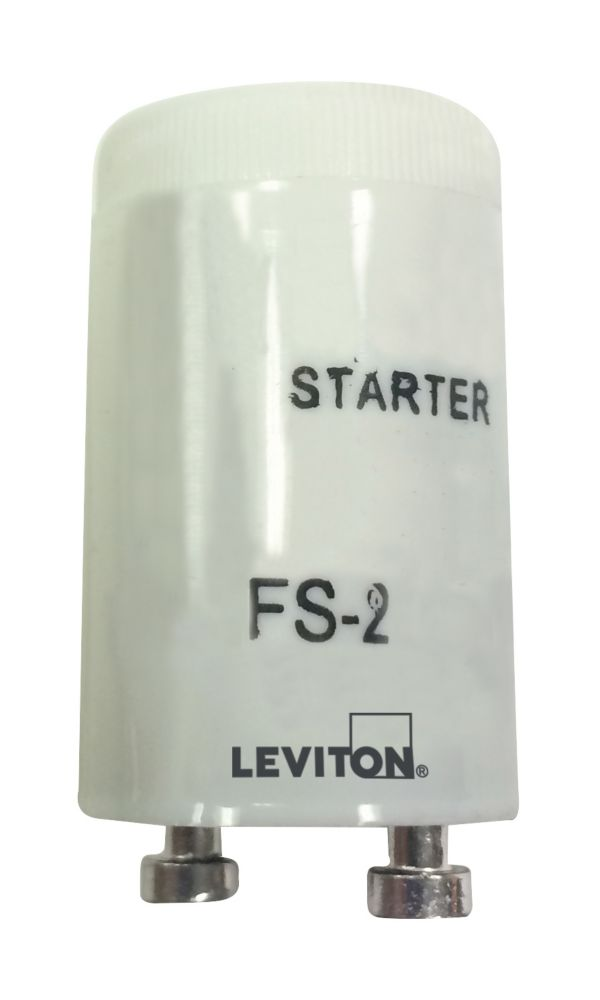 Fluorescent Starter 20 W