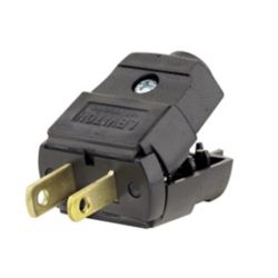 Leviton Cap 2 Wire Easy Grip, Black