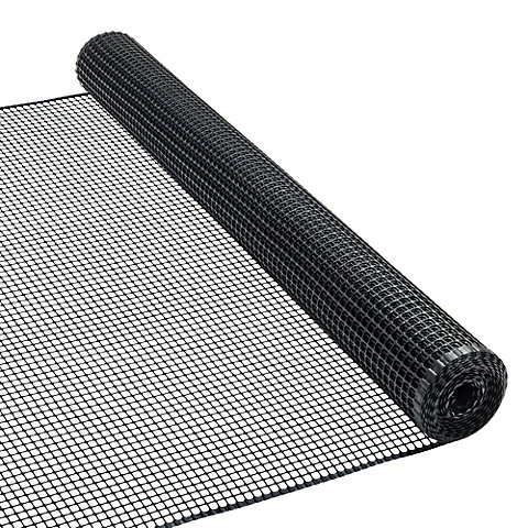 Peak Products Hardware Mesh - 36 inches x 15 feet - Black   The ...