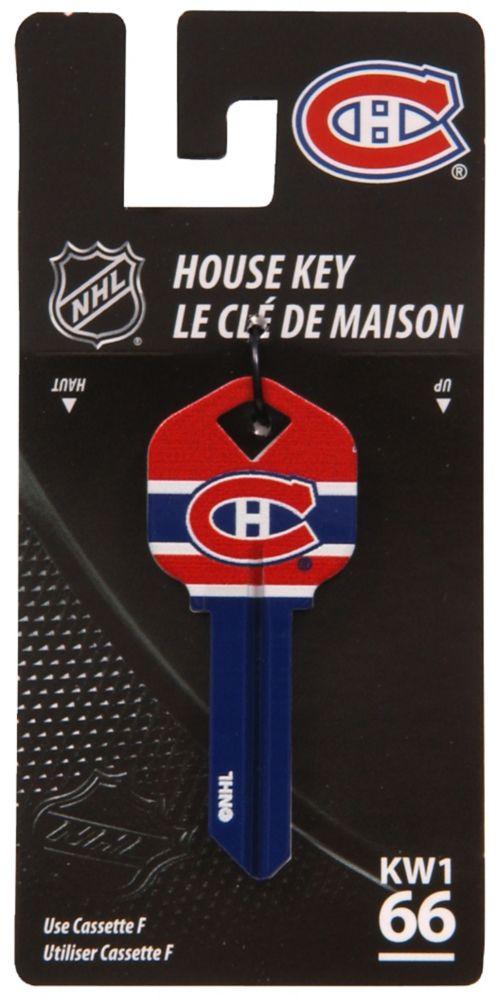 #66 NHL Key Montreal