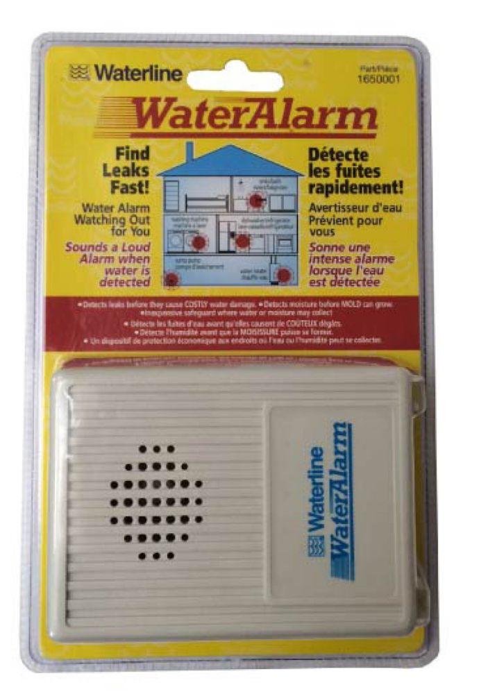 Waterline Water Alarm