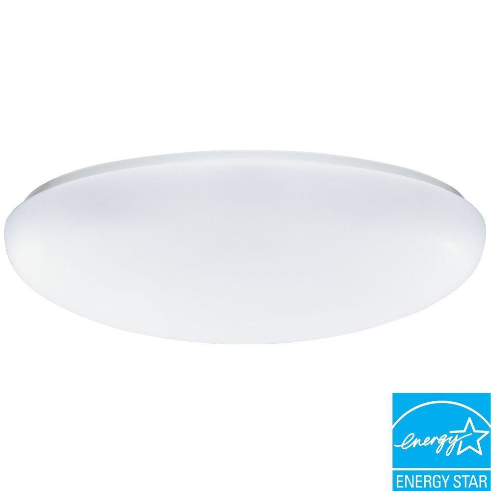Lithonia Lighting 14 inch Low profile Round