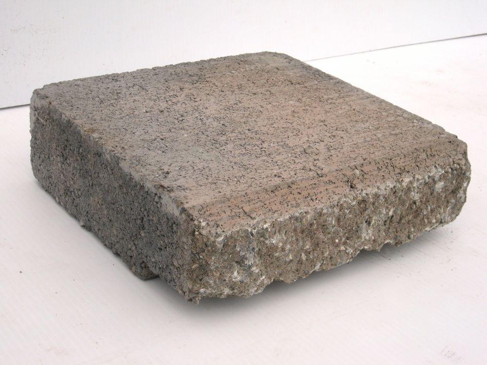 Allan Block (Ab) Jumbo 12-inch Straight Wall Cap