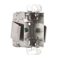 Carlon 1 Gang Low Voltage Mounting Bracket Rework The