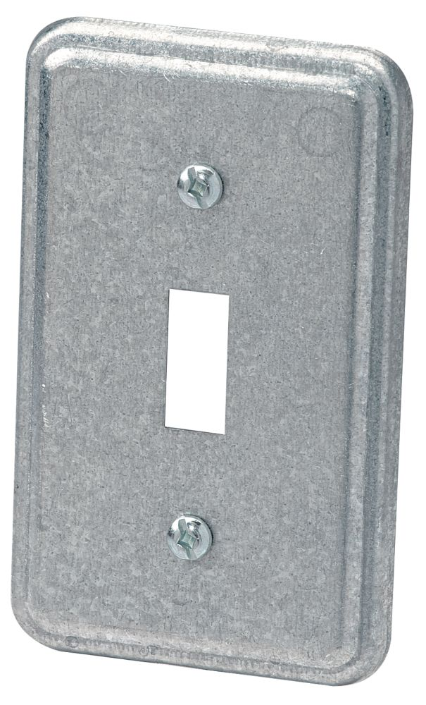 Utility Toggle Switch Cover